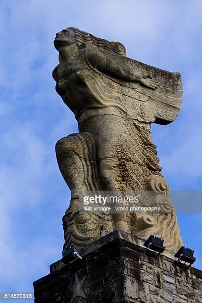 Elcano Monument