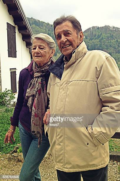 elderly care - loops7 stock photos and pictures