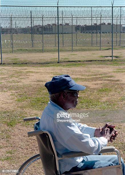 Elderly Prisoner incarcerated in the Louisiana State Penitentiary at Angola
