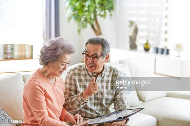 Elders planning their golden years