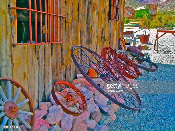 Eldorado Canyon Mine and Relic Museum