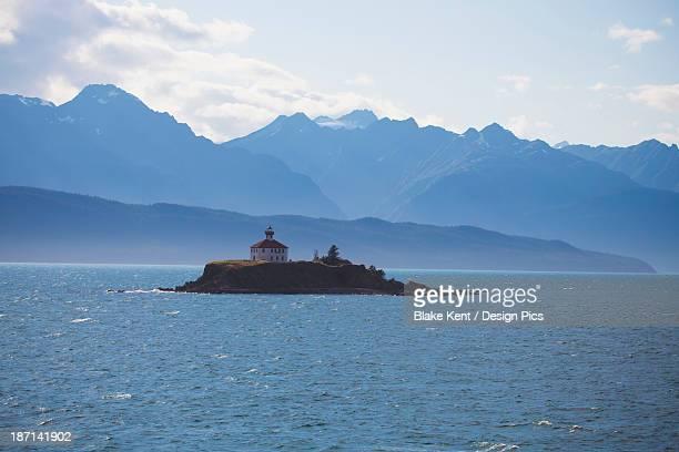 Eldred Rock Lighthouse
