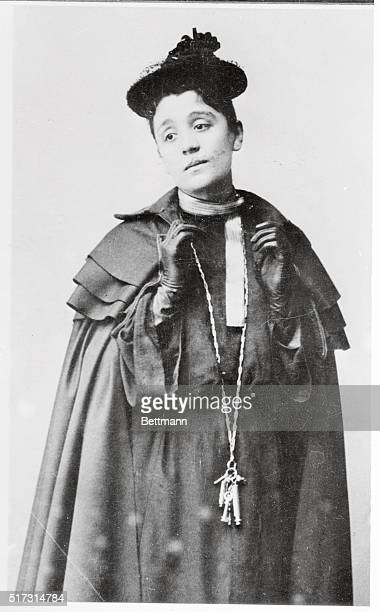 Eleanor Duse is an Italian Actress She Started her career as a child starring in Therese Raquin She toured throughout world from 1886 with own...