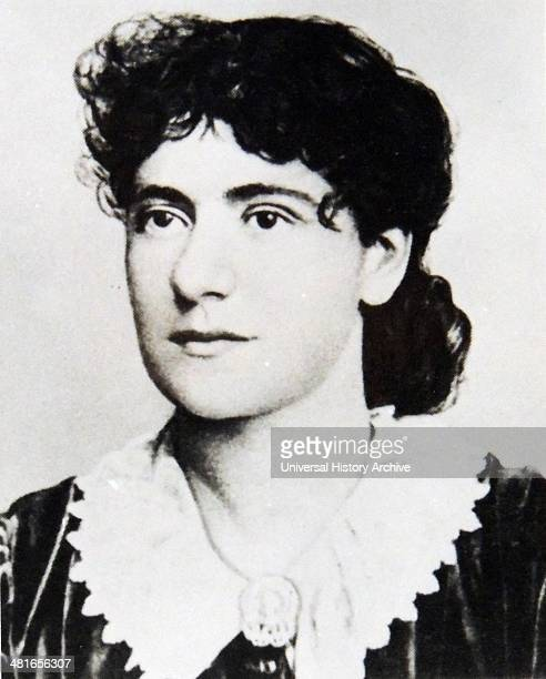 Eleanor Marx Aveling also known as Jenny Julia Eleanor Tussy Marx was the Englishborn youngest daughter of Karl Marx She was herself a socialist...