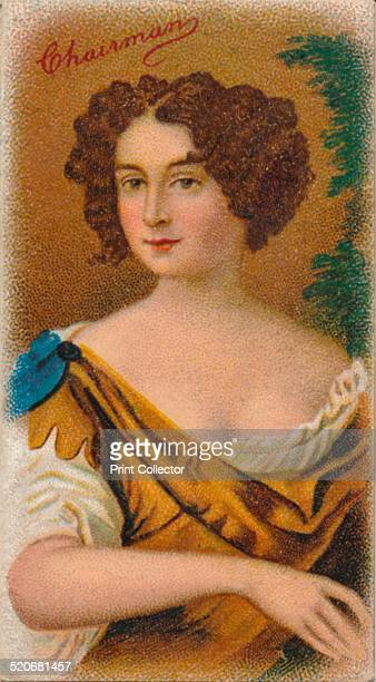 Eleanor Nell Gwyn English born longtime mistress of King Charles II of England and Scotland This portrait is after Sir Peter Lely and exemplifies the...