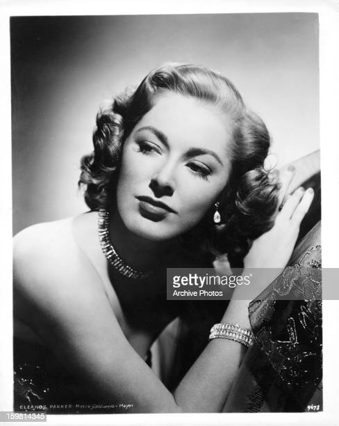 Eleanor Parker 1957