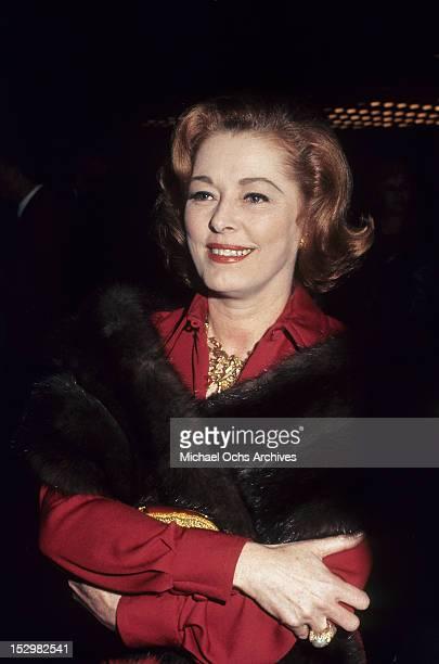 Eleanor Parker 1973