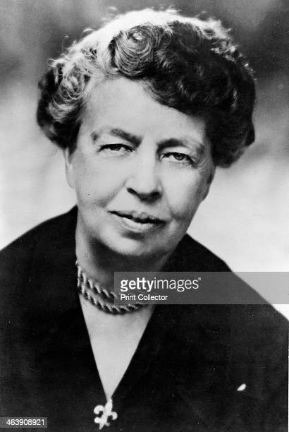 Eleanor Roosevelt American humanitarian Eleanor Roosevelt was the wife of US President Franklin D Roosevelt She served as Chairman of the UN Human...