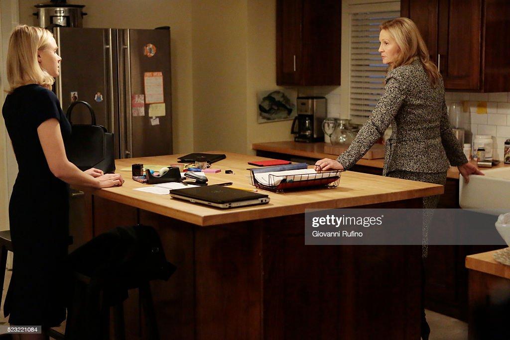 "ABC's ""The Family"" - Season One : News Photo"