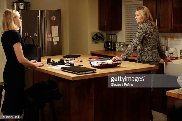 THE FAMILY Election Day Willa reveals a terrible secret to Claire right as the Gubernatorial election results are announced Back in the cellar Agent...