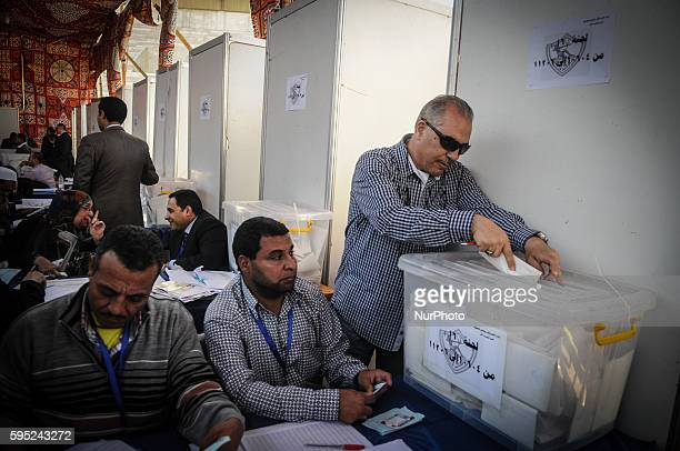 Elections for the management of Egypt's two leading football clubs Ahly and Zamalek took place on Friday amid controversy surrounding government...
