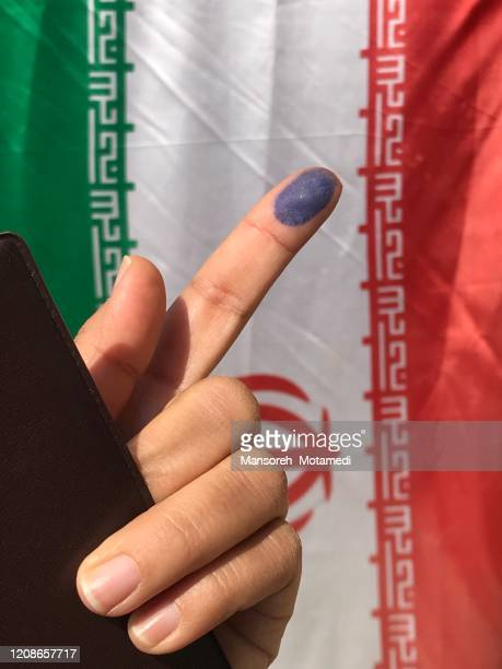 elections in iran - iran stock pictures, royalty-free photos & images