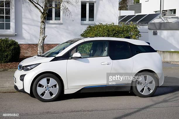 Elektroauto/BMW i3