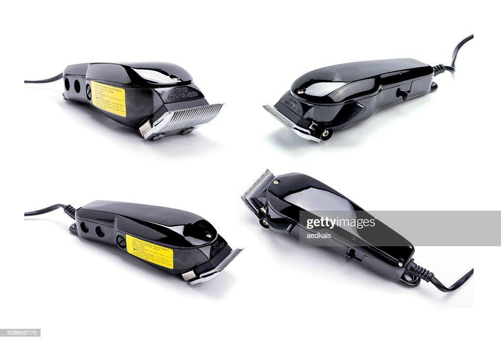 electric clipper : Stock Photo