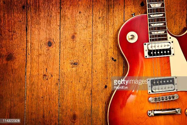 エレキギターの木 - エレキギター ストックフォトと画像
