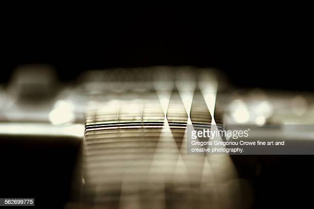 electric guitar - gregoria gregoriou crowe fine art and creative photography. stock pictures, royalty-free photos & images
