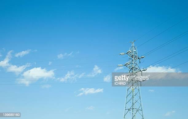 electric power - 中部地方 ストックフォトと画像