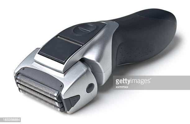 electric shaver - razor stock photos and pictures