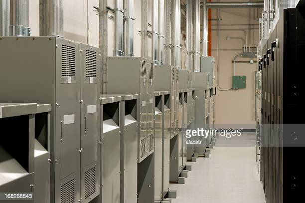 electrical room and industrial power supply - power supply stock pictures, royalty-free photos & images