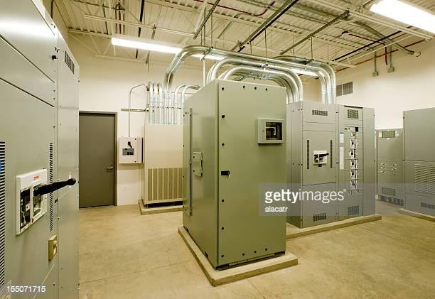 Elektrische Zimmer