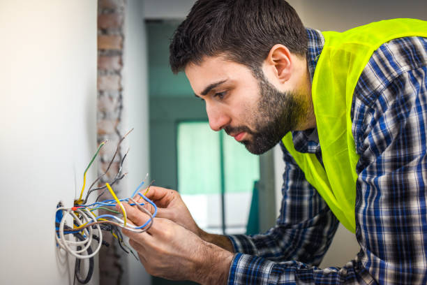 24-hour electrician