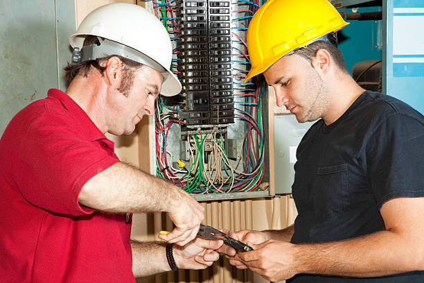 building electrical maintenance Ventilation and air conditioning, electrical, plumbing infrastructure maintenance includes the preventive building system maintenance required to maximize.