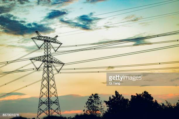 Electricity Cables
