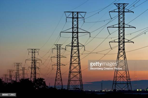 U.S. Electricity Output
