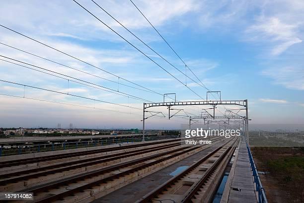 鉄道でしびれるような感動を