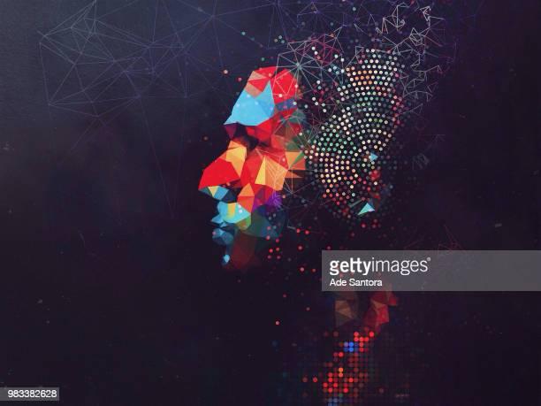 electro - 謎 ストックフォトと画像