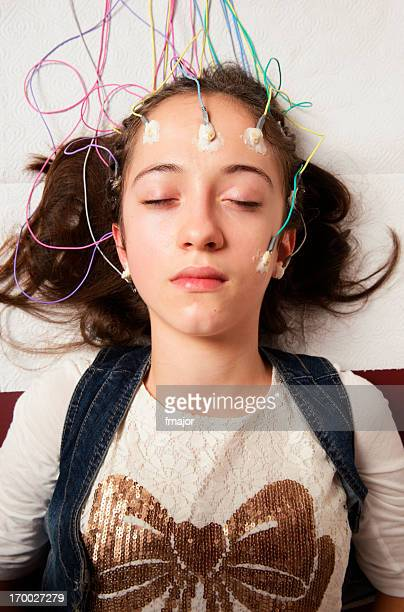 electroencephalography - epilepsy stock pictures, royalty-free photos & images