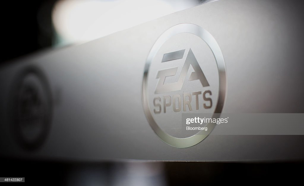Operations At The Electronic Arts Vancouver Campus : News Photo
