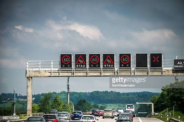 Electronic Autobahn  Information