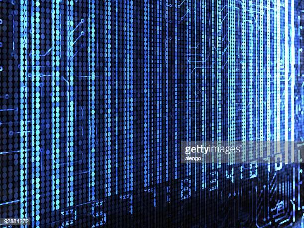 Elektronische Barcode