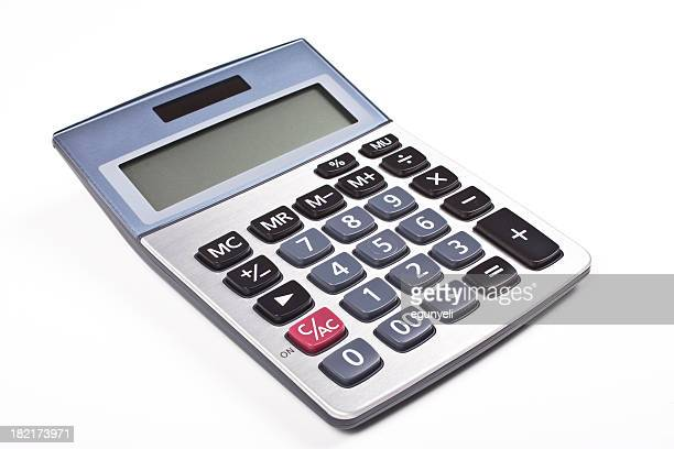 Calculateur de électronique