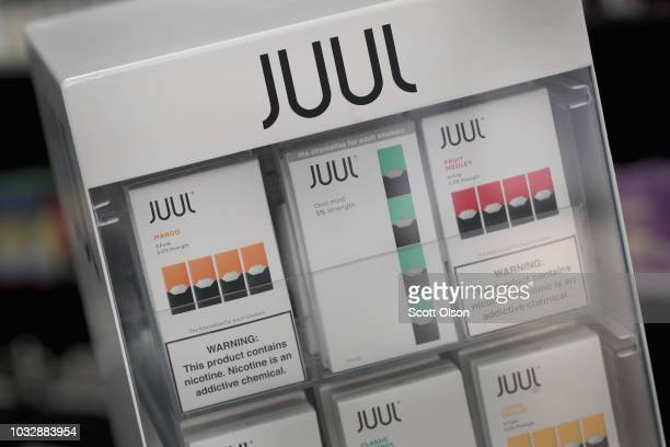 World S Best Juul Stock Pictures Photos And Images Getty
