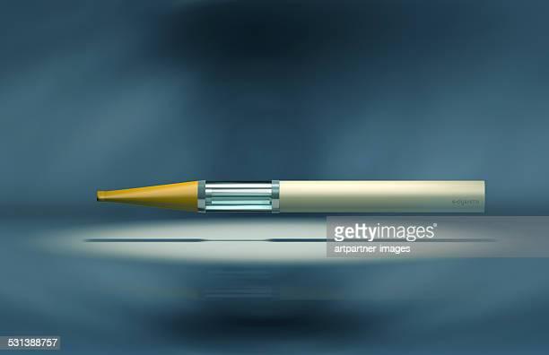Electronic e-cigarette