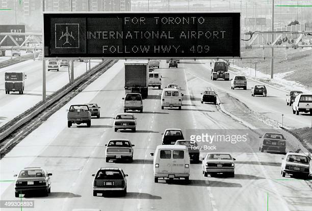 60 Top Highway 401 Pictures, Photos, & Images - Getty Images