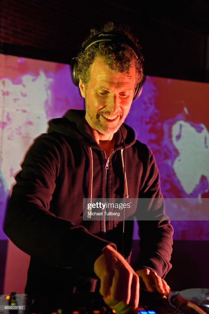 DJ Josh Wink Performance - Los Angeles CA