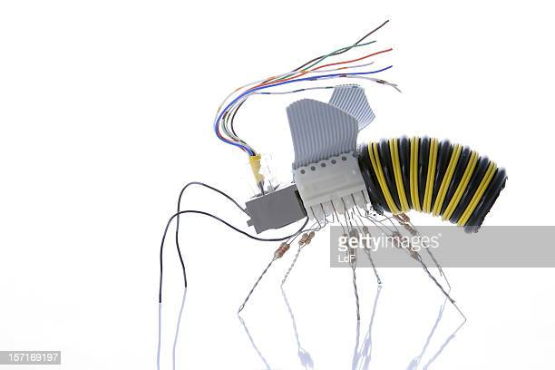 Electronic  Wasp [profile]