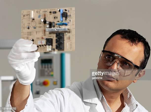Ingegnere elettronica