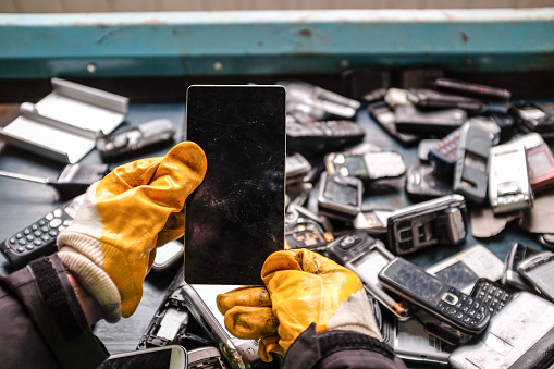 Electronics Recycling 636655004
