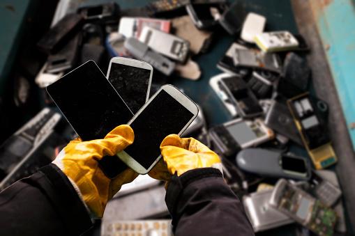 Electronics Recycling 668436606