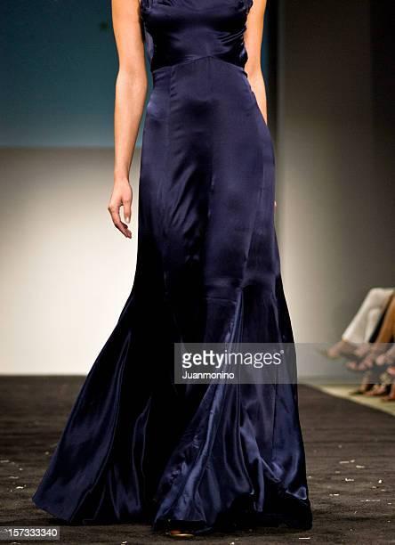 Elegance in Blue