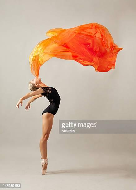 elegância - dançarino - fotografias e filmes do acervo
