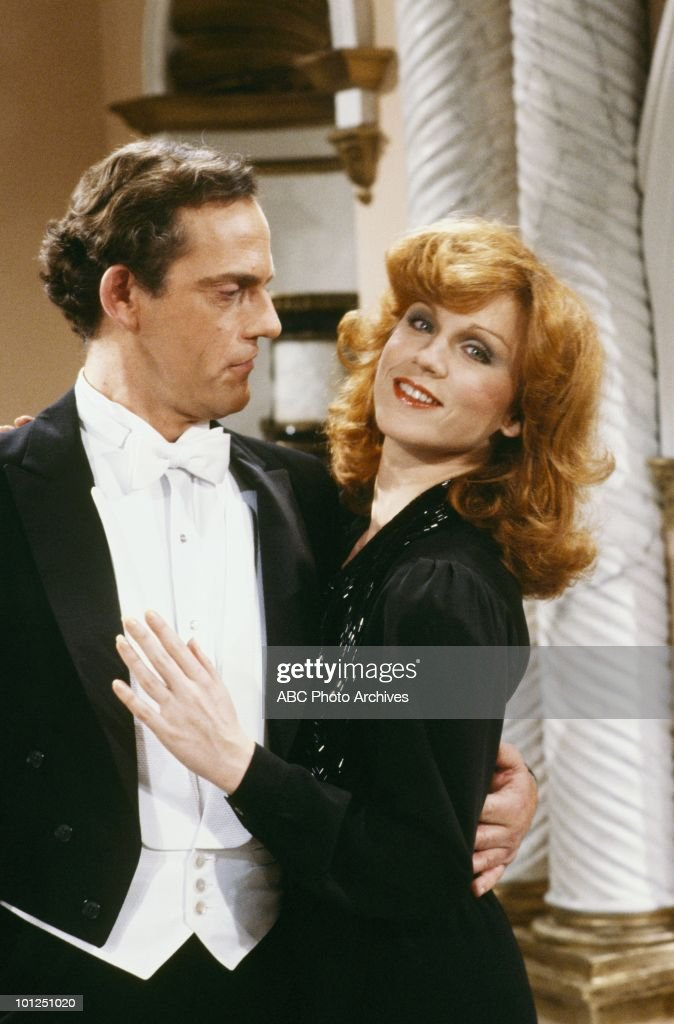 TAXI - 'Elegant Iggy' which aired on March 11, 1982. (Photo by ABC Photo Archives/ABC via Getty Images) CHRISTOPHER
