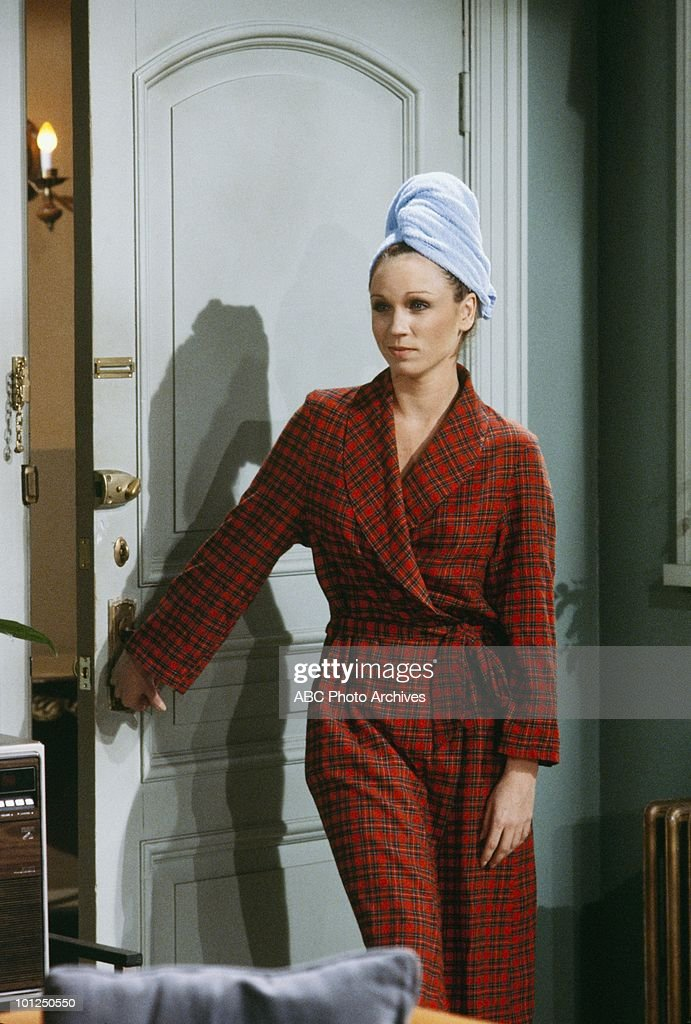 TAXI - 'Elegant Iggy' which aired on March 11, 1982. (Photo by ABC Photo Archives/ABC via Getty Images) MARILU