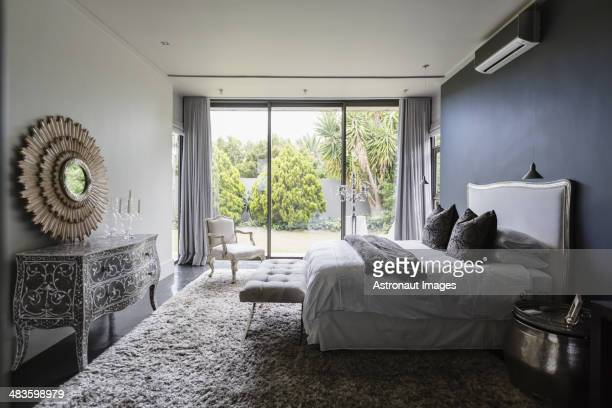 Elegant luxury bedroom