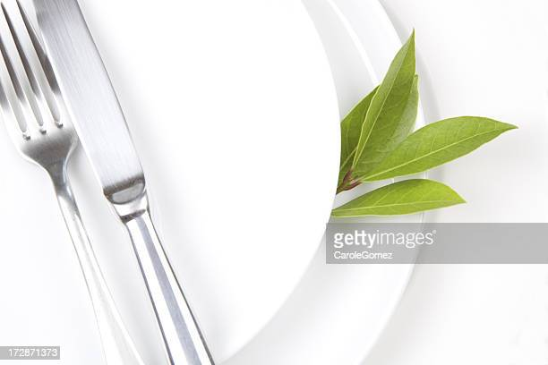 Élégant Table dressée