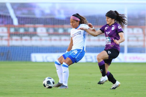 MEX: Pachuca v Cruz Azul - Troneo Grita Mexico A21 Liga MX Femenil